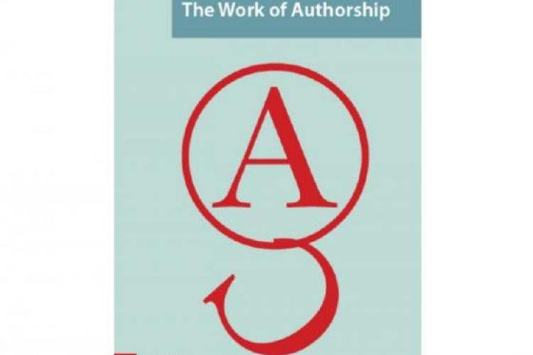 The Work of Authorship