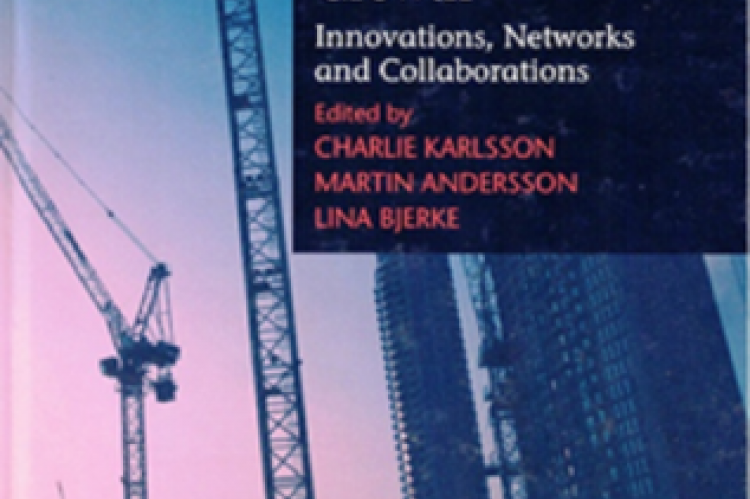 Geographies of Growth: Innovations, Networks and Collaborations