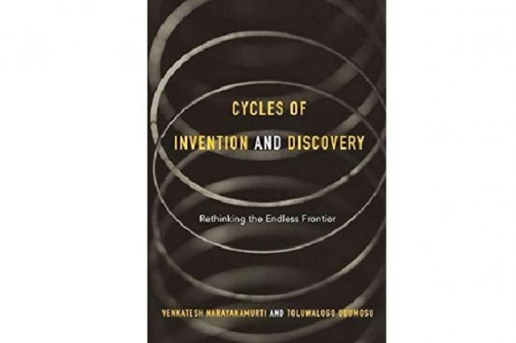 Cycles of Invention and Discovery: Rethinking the Endless Frontier