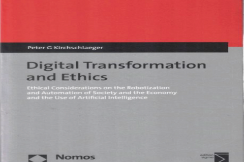 Digital Transformation and Ethics in the Context of Responsible Artificial Intelligence