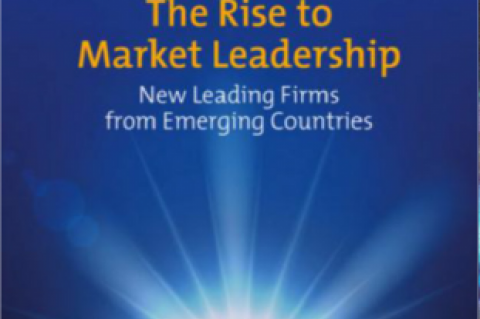 The Rise to Market Leadership: New Leading Firms from Emerging Countries